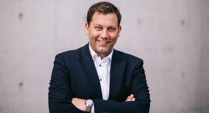 Im Bild der Generalsektär der SPD, Lars Klingbeil. Dieses Amt hat der 40jährige seit Dezember 2017 inne. Foto: Tobias Koch